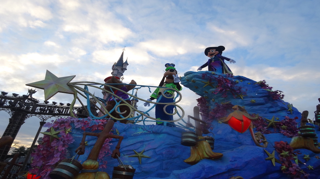 Disneyland, Parijs, reizen met kinderen, familiereis, stedentrip