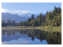 Reizen naar Nieuw Zeeland