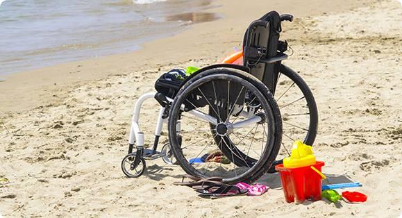 rolstoel vakantie travlin zorg (1)