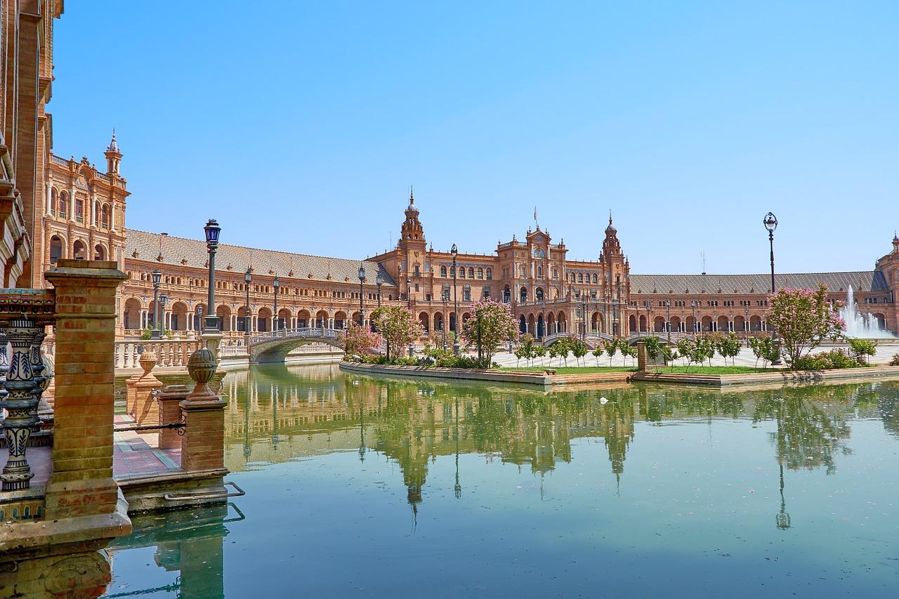 Recensie Sevilla