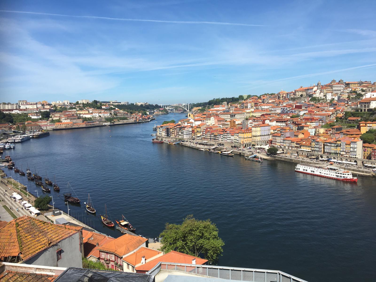 Recensie gezinsreis Portugal